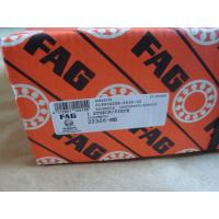 Quality FAG Bearing 31304 Tapered roller bearings with tapered raceways and tapered rollers for sale