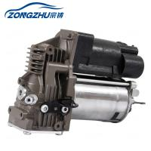 Quality Mercedes W221 AMK Air Suspension Compressor OE# A2213200704 Vacuum Air Pump for sale