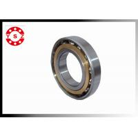 Quality High Precision Gcr15 7200C Chrome Steel Bearings ABEC 3 ZWZ for sale