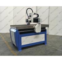 Buy Small Desktop 6090 CNC Router CNC Engraving Milling Machine with 600*900mm at wholesale prices