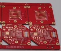 Quality Humidifier 16 Layer 0.25Oz Multilayer PCB Board Lead Free OSP Surface for sale