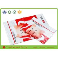 China 0.03 Mm Poly Mailing Bags 8.5 Inch X 12 Inch A4 Mailing Envelopes Tear Proof on sale
