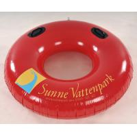 China Durable Inflatable Water Ski Ring on sale