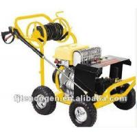 Quality Diesel High Pressure Washer for sale