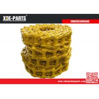 Quality Bulldozer/Excavator Undercarriage Parts D85/D80/D60/D155/D275/D375/SD16/SD22/SD32/T170 SHANTUI Track Link Assembly for sale