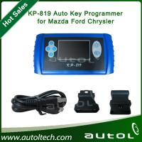 Quality KP819 KP-819 Auto Key Programmer for Mazda Ford Chrysler for sale