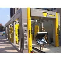 Autobase car washing first install in China petrol for sale
