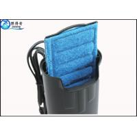 Buy Silent Energy-saving Mini Black Built-in Fish Tank Water Filter For Low Water at wholesale prices