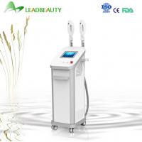 Quality shr ipl laser hair removal with first class quality and high customer satisfaction for sale