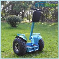 Quality New products self balance Ecorider electric scooter with balance sensor for sale