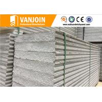 Quality Prefab House Precast Composite Partition Sandwich Wall Panel for sale