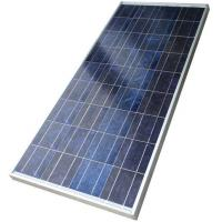 Quality 140w Polycrystalline Solar Panel Building - Integrated Power Generation Facilities for sale