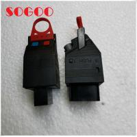 Buy cheap ZTE RRU DC Plug Telecom Cable Assemblies R8862 Ac 8861 With 48V DC Voltage from wholesalers
