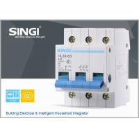 Quality Outlet 230v 240v  isolators disconnect switch 1P 2P 3P 4P with ISO9001 CCC for sale