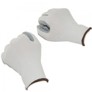 Quality PU Finger ESD Safe Gloves for sale
