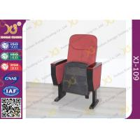 Quality Simple Design Banquet Seats Lecture Hall Seating For Musical And Concert for sale