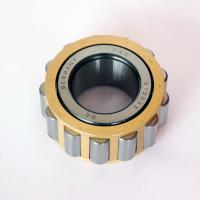 Quality NU12 / 500 Cylindrical Roller Bearings With Axial Load in Two Directions For Motors for sale