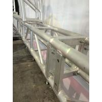 Buy Quick Lock Stage Roof Truss Systems For Trade Show Exhibition at wholesale prices