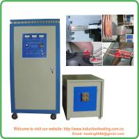 Quality Induction heat treatment of pipe, pipe bending induction heating inverter for sale