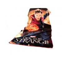 Buy cheap Colorful Beach Towels / Printed Bath Towels Doctor Strange Disney Animated 3D Film from wholesalers