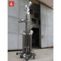 China 600KG Great Load Capacity Elevator Tower Systems For Indoor / Outdoor Activities on sale