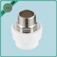 Quality Hexagonal Brass Ppr Male Socket Thread Coupling Sample Available for sale