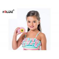 Buy cheap PC Shell Shockproof Mini Kids Digital Camera Multiple Functions Easy To Control from wholesalers