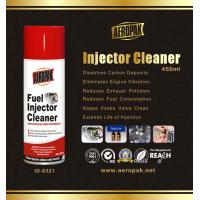 Quality Non Toxic Fuel Injector Cleaner Automotive Cleaning Chemicals High Effectively for sale