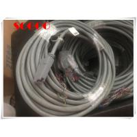 Buy cheap 10 / 20m Telecom Cable Assemblies For Huawei Ma5100 Ma5103 Ma5600 Grey Color from wholesalers
