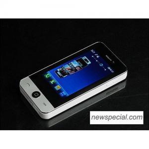 Quality I-phone 4G cellphone dual sim dual standby for sale