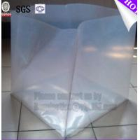 Quality Custom Reusable PVC Pallet Cover,Waterproof Pallet Bag,Recycled 100%Polyester for sale