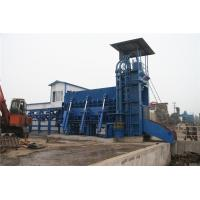 Quality Square Sheet Scrap Metal Shear In Steel Mill 900mm Blade Length HC42-4000 for sale