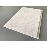 Buy Eco Friendly Upvc Bathroom Ceiling Panels , Lightweight Ceiling Panels 5950mm Length at wholesale prices