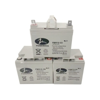 Quality 12V 33AH 38AH 24AH Sealed Deep Cycle Marine Battery Rechargeable Lead Acid Battery for sale