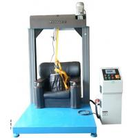 Quality Integrate Universal Drop Impact Test Machine For Chair Testing for sale
