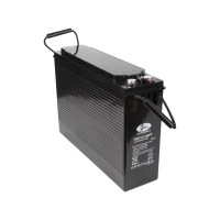 Quality 224mm Sealed Front Terminal Agm Battery 12v 100ah Deep Cycle Battery for sale