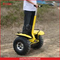 Quality Electric Chariot 2 Wheel Electric Standing Scooter Oversea Version for sale