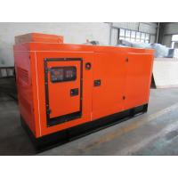Quality 50Hz / 60Hz Silent Water Cooled Diesel Generators For Sale IP21 AMF Control Panel for sale