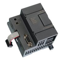 Buy EM277 RS-485 Communication PLC Interface Module Serial I/O Bus Support S7 200 at wholesale prices
