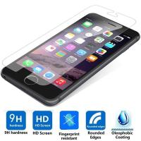 Quality High Transparent 2.5 D Glass Guard Screen Protector9H Hardness Explosion Proof for sale