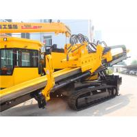Quality 120t HDD Drilling Machine Heavy Duty Underground Pipe Laying Under DL1200 for sale