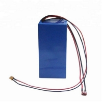 Quality Rechargeable 10Ah 25.2 V Lithium Ion Battery For Electric Scooter for sale