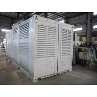 Quality 20 Foot Container 800KW Diesel Generator Set For Standby Power for sale