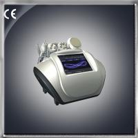 Quality Mulrifuctional slimming machine with six-polar rf + tripolar rf+ bipolar rf+ cavitation for sale