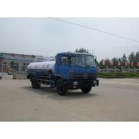 Quality Dongfeng 153 suction truck (CLW5140GXET3 Cheng Liwei suction truck ) for sale
