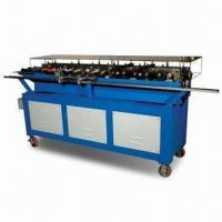 Quality Roll Forming Machine/TDF Transverse Flange Manufacturing System with 300 to 1,530mm Adjustable Width for sale