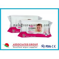 Facial Wet Tissue For Baby