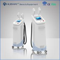 Quality Vertical SHR Elight IPL hair removal & skin rejuvenation machine with best quality and best results for sale
