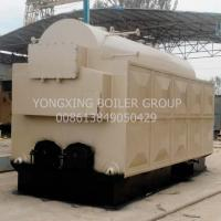 Quality Economical Coal Fired Hot Water Boiler System and Mature Solution Coal Boiler Manufacturers in China for sale