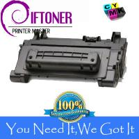 Quality Remanufactured HP CC364A (HP 64A) Black Laser Toner Cartridge for sale